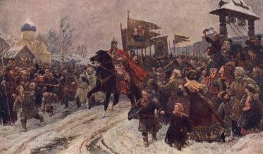 В каком году началась ливонская война