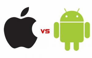 Apple нашла слабое место Android